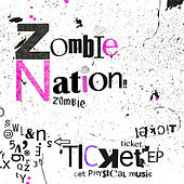 Ticket EP de Zombie Nation