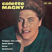 1965-1966 by Colette Magny