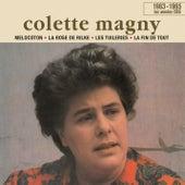 1963-1965 : Les années CBS von Colette Magny