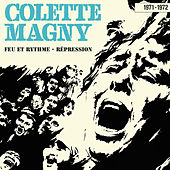 1971-1972 by Colette Magny