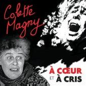À coeur et à cris by Colette Magny