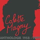 Anthologie 1958-1997 de Colette Magny