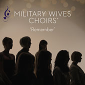 The Poppy Red von Military Wives Choirs