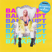 Bankrupt (Remix) by Cuban Doll