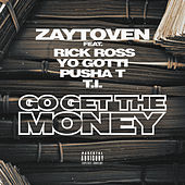 Go Get The Money de Zaytoven