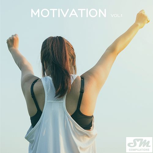 Motivation, Vol. 1 - EP by Various Artists