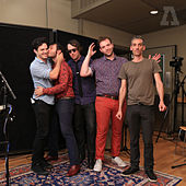 Caveman on Audiotree Live by Caveman