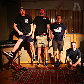 Light Years on Audiotree Live by Light Years