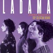Porro Maracatu by Ladama