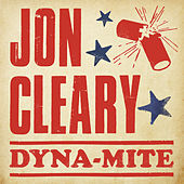 21st Century Gypsy Singing Lover Man by Jon Cleary