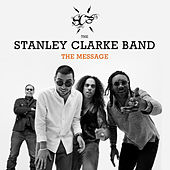 Combat Continuum - Single by Stanley Clarke