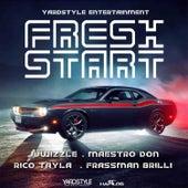 Fresh Start Riddim by Various Artists