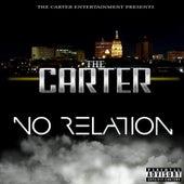 The Carter ... No Relation ... de P-Jay