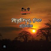My Boyz One Riddim de My Boyz Beatz