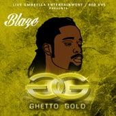 Ghetto Gold de Blaze