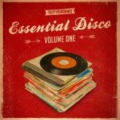 Essential Disco, Vol. 1 - EP fra Various Artists