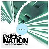 Uplifting Nation: Your Beloved Trance Bundle, Vol.2 - EP di Various Artists
