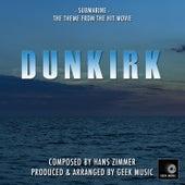 Dunkirk - Supermarine - Main Theme by Geek Music