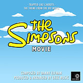 The Simpsons Movie - Trapped Like Carrots - Main Theme by Geek Music