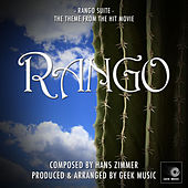 Rango - Rango Suite - Main Theme by Geek Music