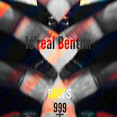 Mars 999+ von Is'real Benton