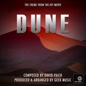 Dune - Main Theme by Geek Music