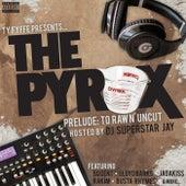 The Pyrex von Ty Fyffe
