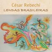 Lendas Brasileiras by César Rebechi