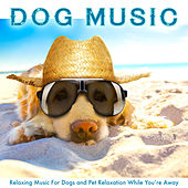 Dog Music: Relaxing Music For Dogs and Pet Relaxation While You're Away de Music For Dogs