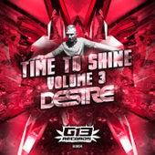 Time to Shine - Volume 3 von Desire