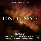 Lost In Space 2018 - End Title Theme by Geek Music
