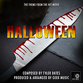 Halloween - Main Theme Reimagined by Geek Music