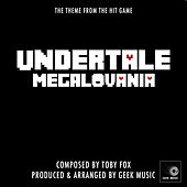 Undertale Megalovania - Main Theme by Geek Music