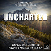 Uncharted - Nathan Drakes Theme by Geek Music