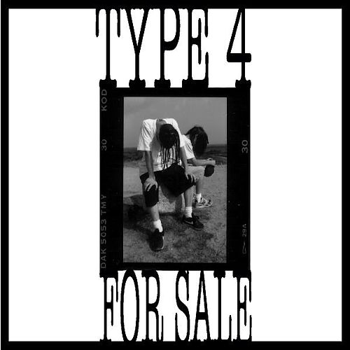 For Sale by Type 4
