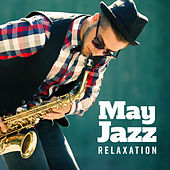 May Jazz Relaxation (50 Special Chill Tracks, Positive Attitude, Perfect Free Time, Smooth Piano, Guitar & Sax) de Various Artists