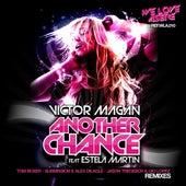 Another Chance Feat. Estela Martin de Victor Magan
