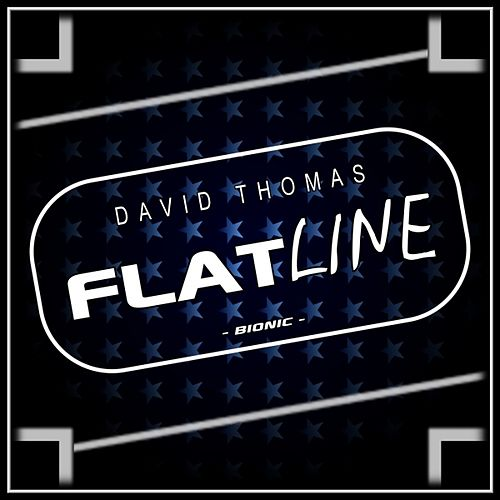 Flatline by David Thomas
