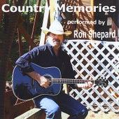 Country Memories von Ron Shepard