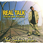 Tha Natives 86er by Realtalk