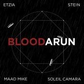 Bloodarun de Soleil Camara and Stein Maad Mike