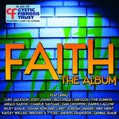 Faith! The Album by Various Artists