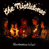 Christmastime (Is Here) by The Mistletones