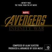 Avengers - Infinity War - Main Theme by Geek Music