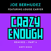 Crazy Enough de Joe Bermudez