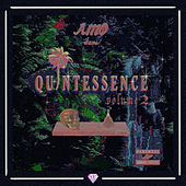 Quintessence volume 2 de Amø