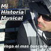 Mi Historia Musical by Various Artists