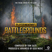 Playerunknown's Battlegrounds - Main Theme by Geek Music