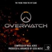 Overwatch - Main Theme by Geek Music