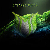 5 Years Suanda - EP by Various Artists